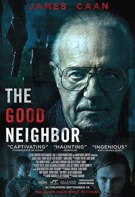 Baixar hhhhhhj The Good Neighbor Legendado Download