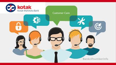 Block Kotak Debit Card by Customer Care