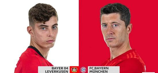 Bundeliga Matchday30: Bayer Leverkusen vs Bayern Munich Dream11 Fantasy Football