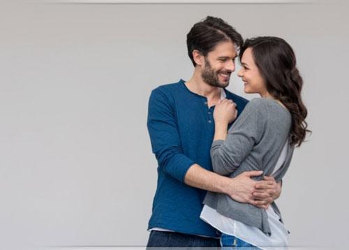 زيادة حجم الثدي بعد الزواج وممارسة الجنس