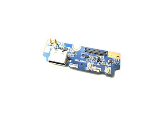 Konektor Charger Board Blackview Max 1 Original USB Plug Board