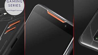Spesifikasi dan Harga Asus ROG Phone ZS600KL : Cocok Buat Gamers