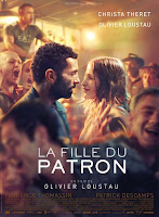 Film LA FILLE DU PATRON en Streaming VF