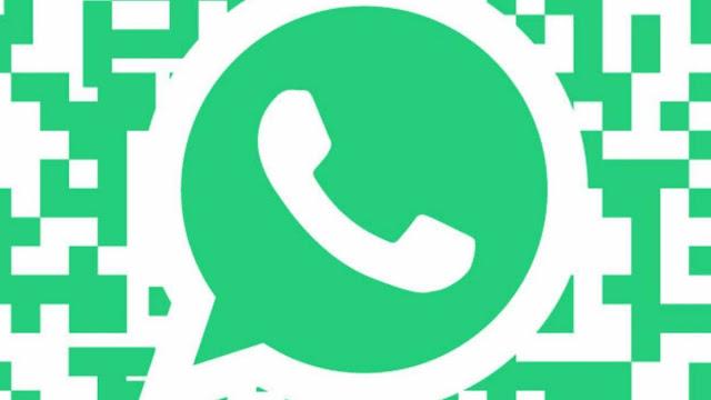 Como enviar QR Code do Whatsapp - como chamar um contato usando qr code do celular leitor de qr code do whatsapp sem digitar o número