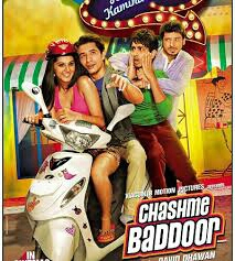 Chashme Baddoor 2013 Hindi Movie Download 480P BrRip 350MB ESub