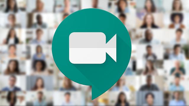 Google Meet تدرج ميزة التسمية التوضيحية المباشرة