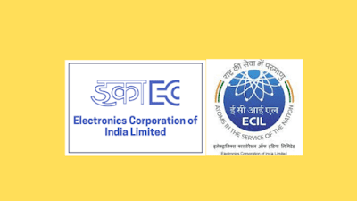 ECIL Recruitment 2021 Notification for Various Technical Officer Post