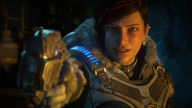 Gears 5: XBox One Review