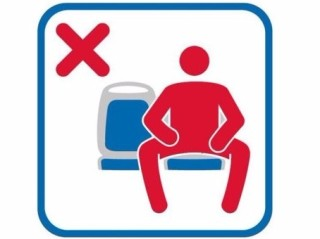 ManSpreading | WomanSpreading?