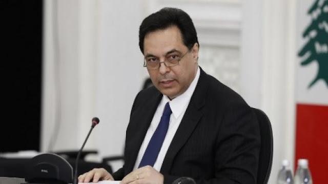 Penuhi Tuntutan Rakyat, Perdana Menteri Lebanon Mengundurkan Diri