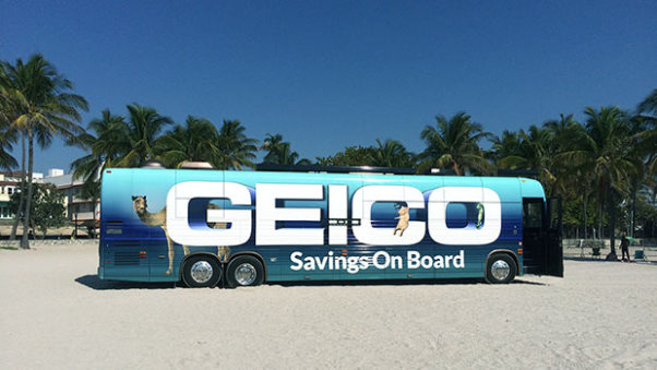 GEICO reminds you to prepare your RV for the winter