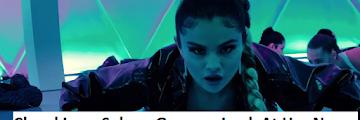 Chord Lagu Selena Gomez - Look At Her Now