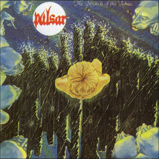 Pulsar - 1976 - The Strands Of The Future