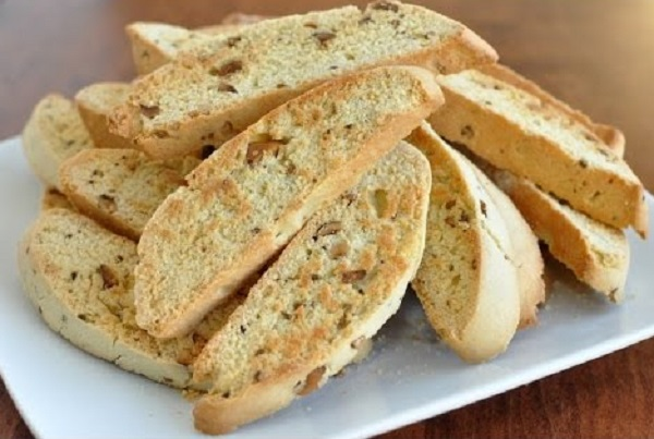 How to make Sudanese anise biscuits