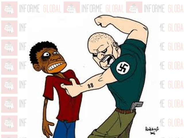violencia cultural
