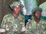 Serma Rama Wahyudi Pasukan PBB Asal Kab. Simalungun Diduga Dibunuh ADF