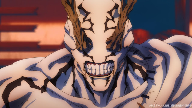 Sinopsis Jujutsu Kaisen Episode 19