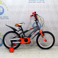 Sepeda anak Family