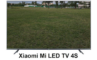 Xiaomi Mi LED TV 4S 55-inch review