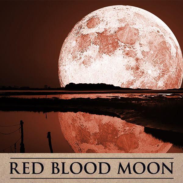 blood moon eclipse dubai - photo #32
