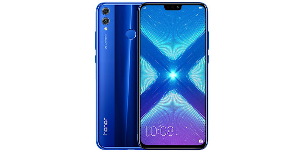 Honor 8X officially announced
