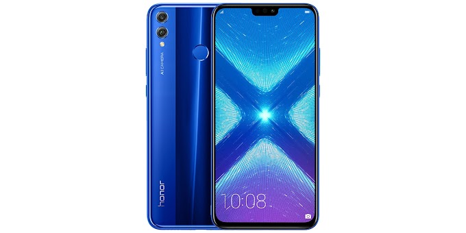 Honor 8X available in Europe for €250, coming to the US soon
