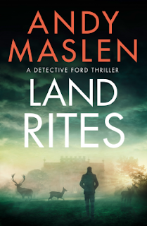 land rites cover