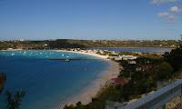 Playas de Isla Anguila