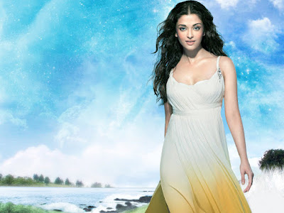 Aishwarya Rai Bollywood Actress  HD Wallpaper 003,Aishwarya Rai HD Wallpaper