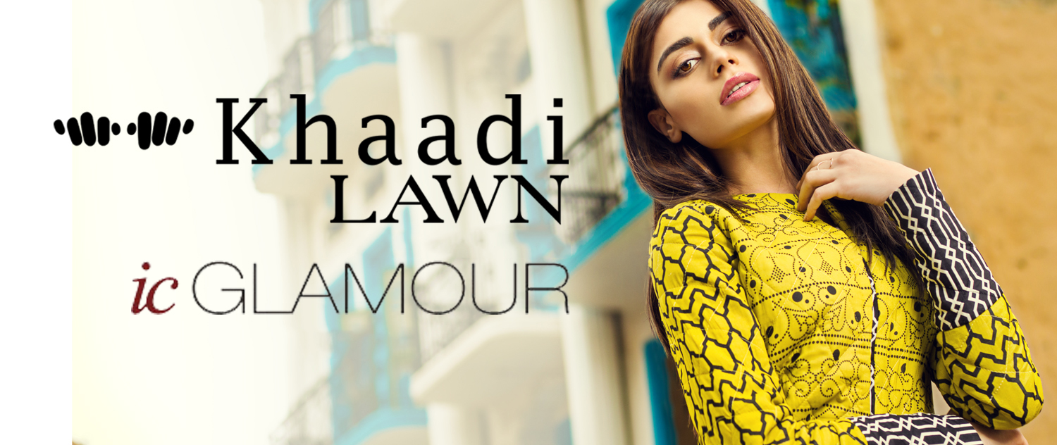 09415257c9 Khaadi collection 2016 is full of stylish and elegant outfits that make the  look of the people wearing them spectacular and outstanding.