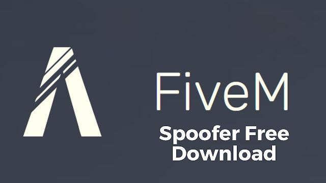 fivem spoofer free