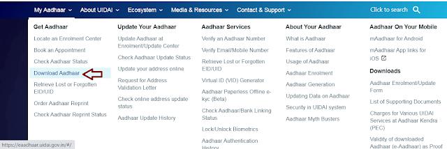 how_aadhar_card_download