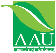 AAU Recruitment 2019 | JRF & Research Assistant Posts: