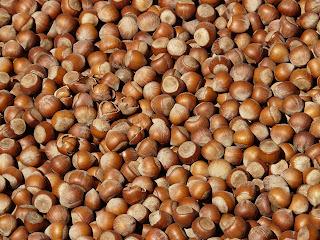 Kacang Hazelnut