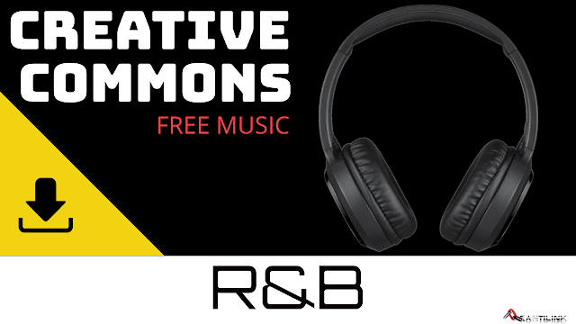 free music, r&b, free download, creative commons music