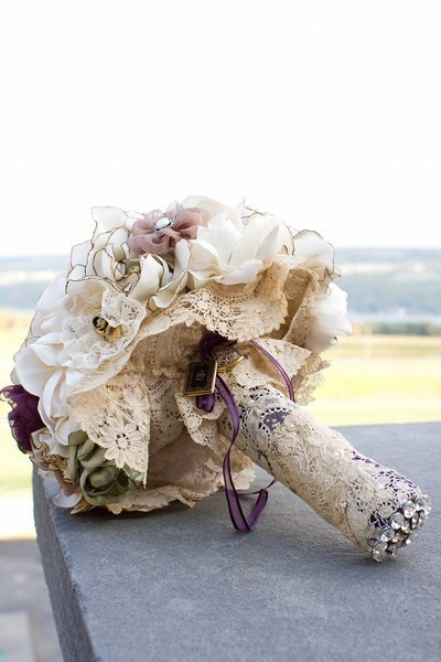 10 Something Old Ideas For Your Wedding