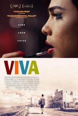 VIVA, film