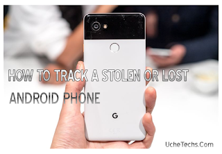 How To Track A Lost or Stolen Android Phone + Preventions