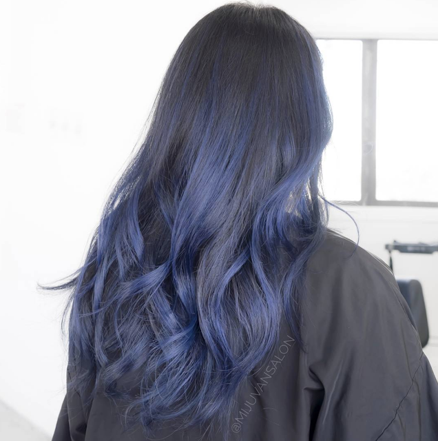 cute easy long hairstyles 2019
