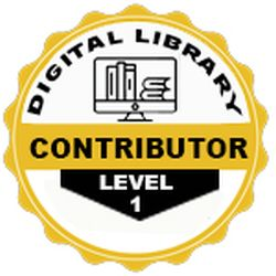 Contributor Badge Earners - November
