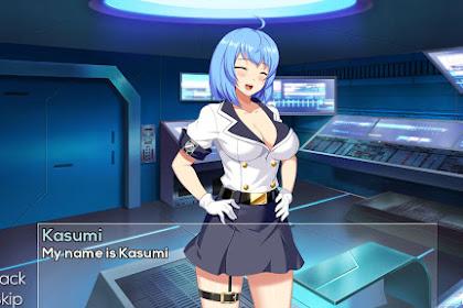 Game Simulasi Kencan Hikari Clover Rescue