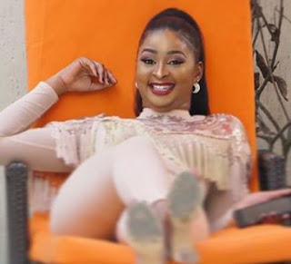 The Big Blunder Has Occurred And I 'll Love To Move On' - Actress, Etinosa Speaks Up After Going Nude On Instagram