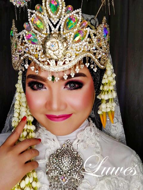 Makeup artist Bekasi
