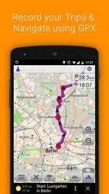 OsmAnd+ Maps & Navigation 3.5.3 Unlocked Full apk