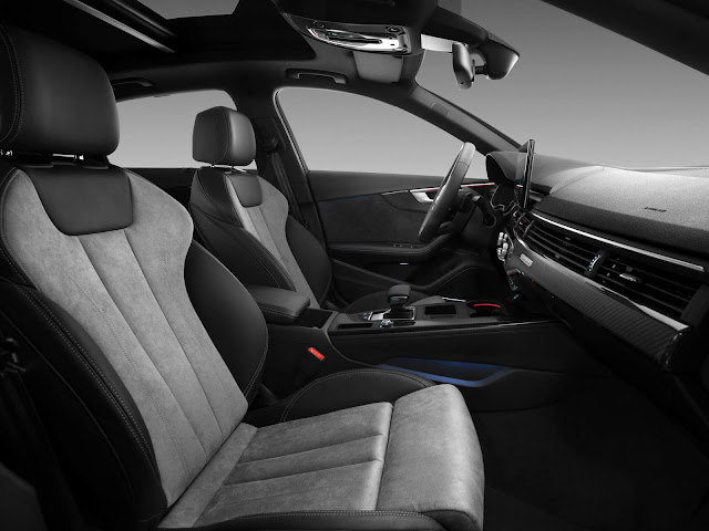 Novo Audi A4L 2020