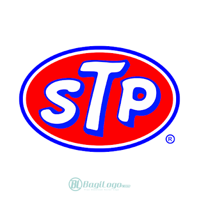 STP Logo Vector