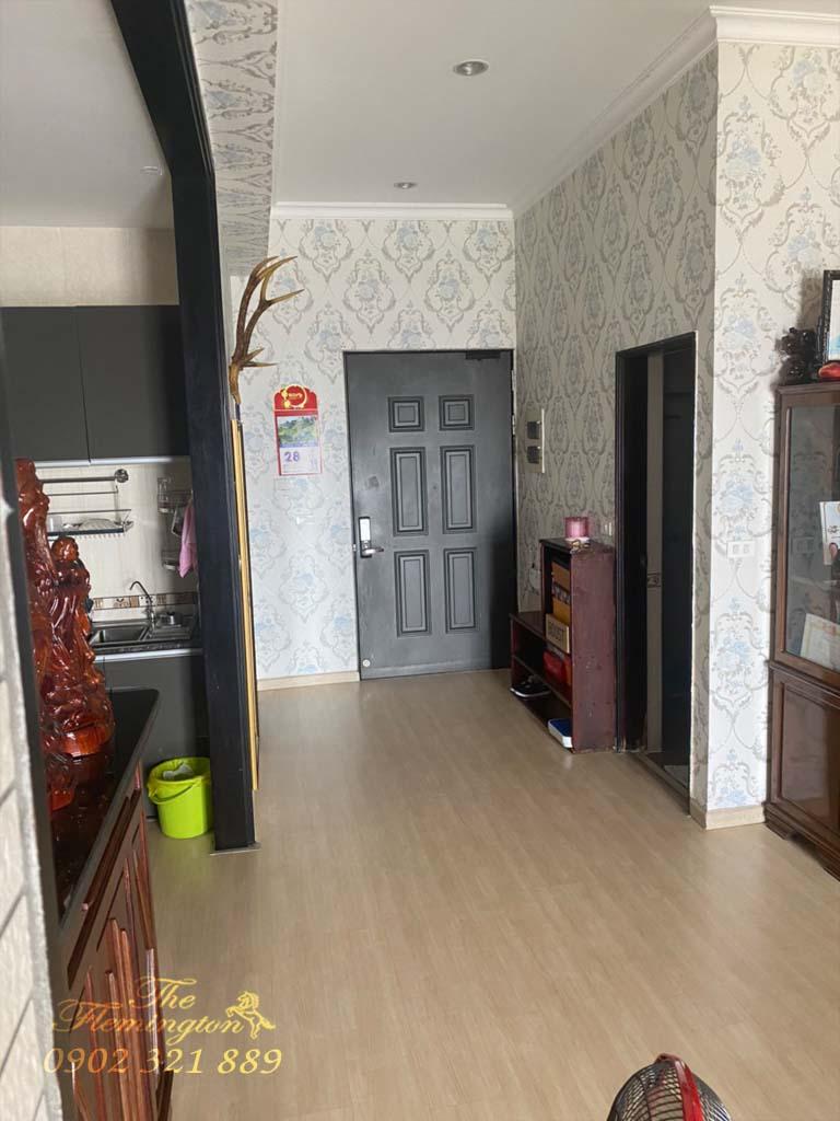 Bán căn hộ Flemington quận 11 tầng 5 block B gồm 3PN | Hình 2