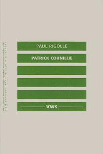 Monografie Patrick Cornillie