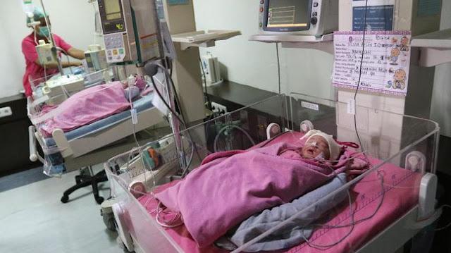 Pemakai KB Turun Imbas Corona, BKKBN Antisipasi 'Baby Boom'