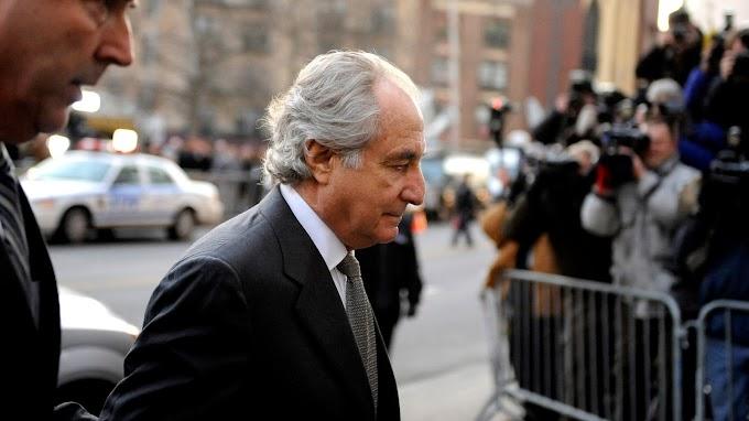 Meghalt Bernie Madoff, a világ legnagyobb szélhámosa, aki piramisjátékkal tette tönkre ezrek életét